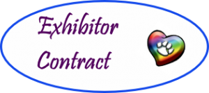 Exhibitor Contract for Red Rose Inspiration for Animals